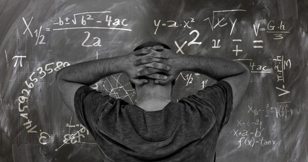 数学が得意になるには?絶対に数学力が上がる3ステップ!