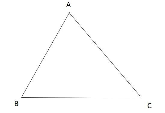三角形の外心とは