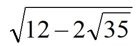 二重根号とは?