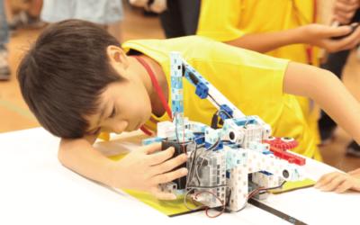 【2021年】小学生向けおすすめプログラミング教室