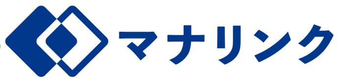 マナリンクロゴ